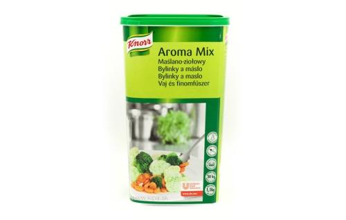 Aroma Mix Bylinky a maslo 940x600