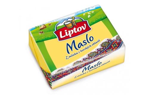 Maslo Liptov