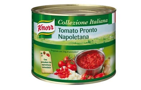 Tomato Pronto