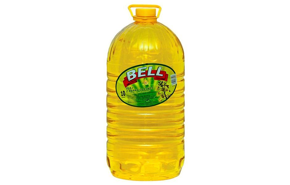 200000 Olej repkovy bell 10 l 940x600