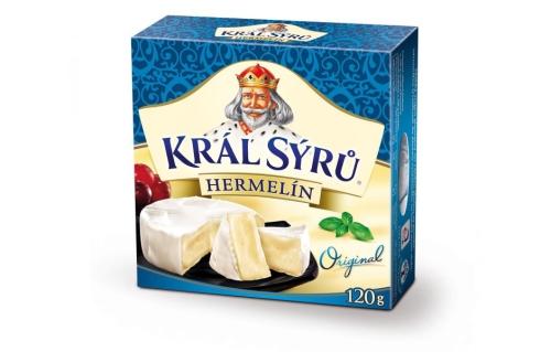 Hermelín Král sýru 940x600
