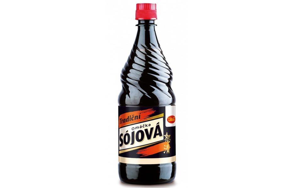 Sójová omáčka Vitana 1 liter 940x600